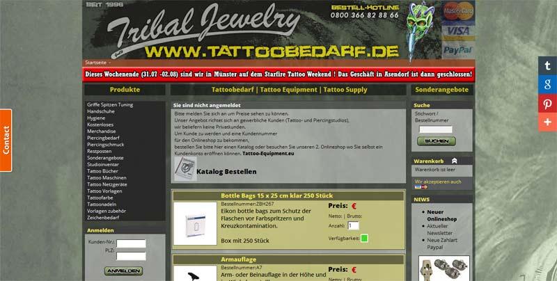 www.tattoobedarf.de